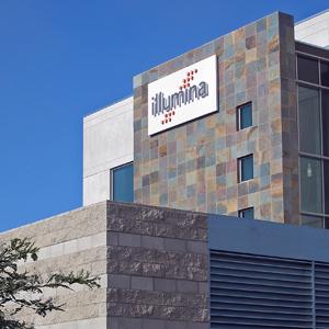Illumina Corporate Campus