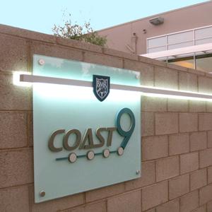 Coast 9 Biotech Campus