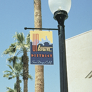 Uptown District