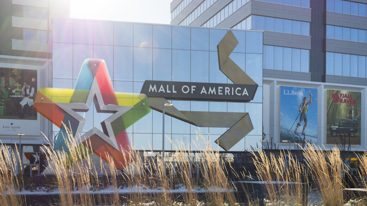 Mall Of America 2 - 1ST FLOOR BY H&MMON - SAT : 10AM - 9:30PMSUN : 11AM - 7PM