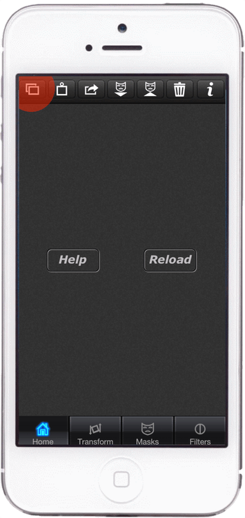 Tutorial Replace The Background Of A Photo On Iphone