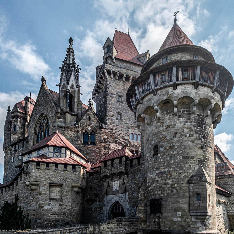 Castle Kreuzenstein