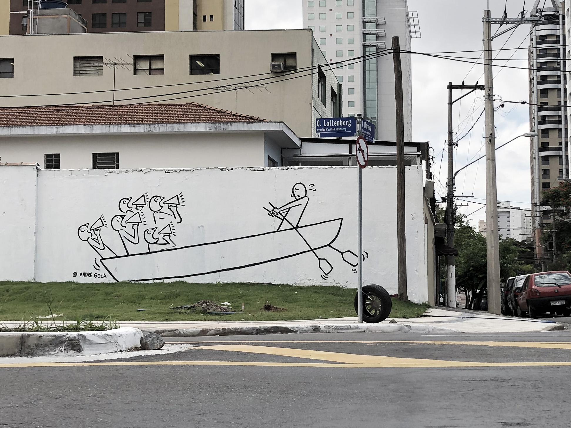 São Paulo, 2018