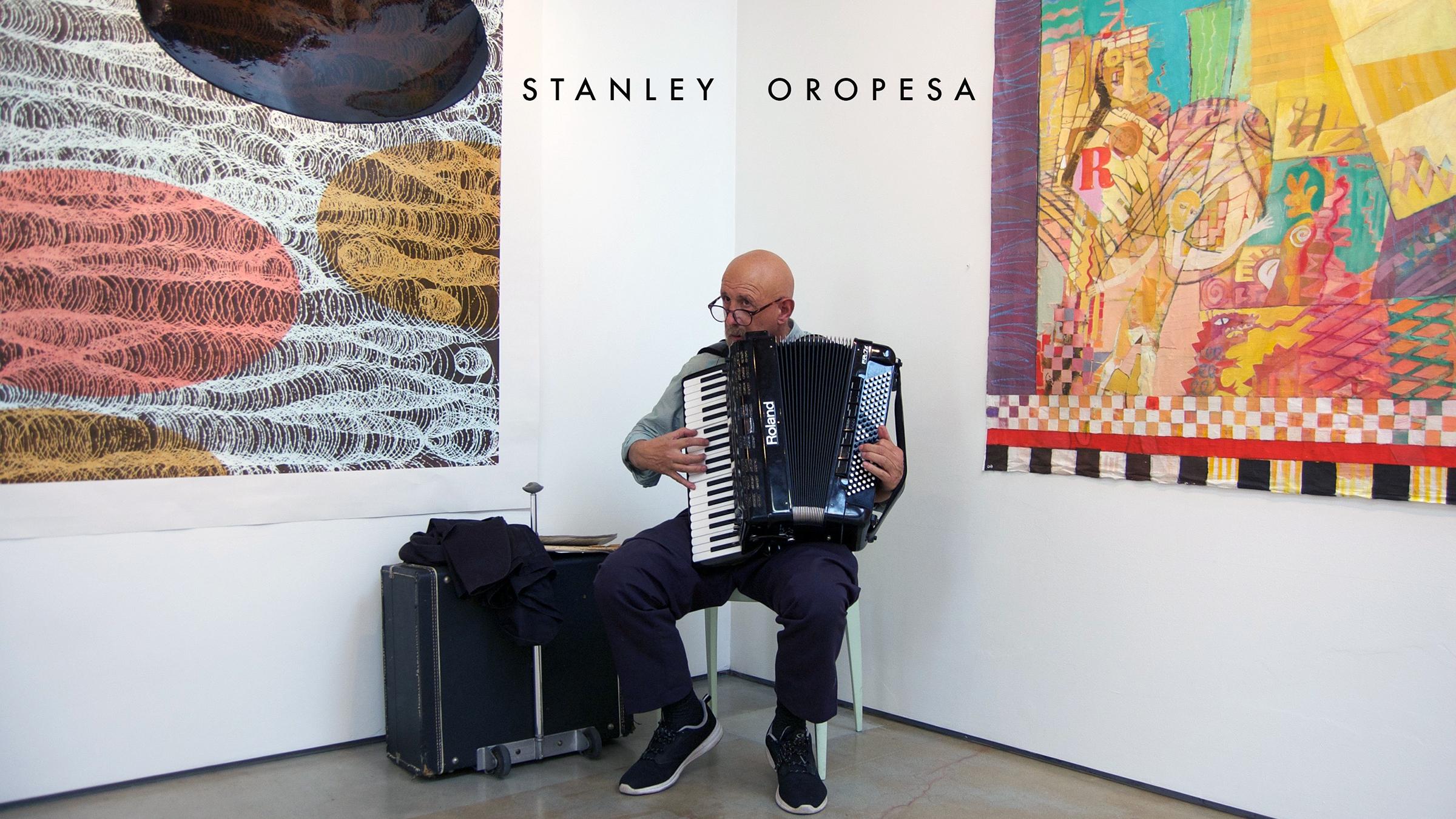 EVENT 4: STANLEY OROPESA (#1)