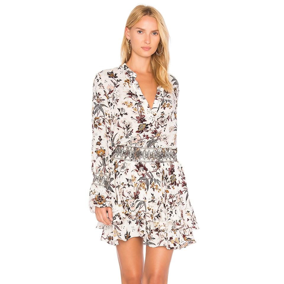 ALC @ Revolve Landry Dress $733.28