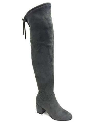 Expression Deena OTK Boot $129