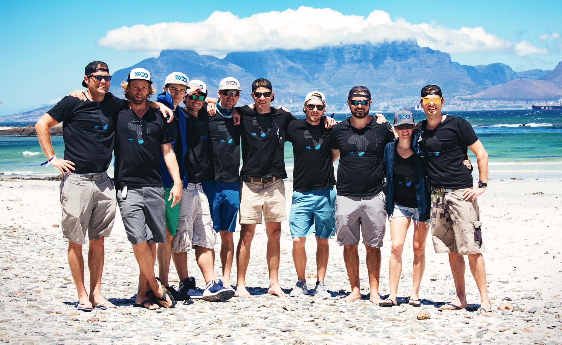 Left to Right: Arlin, Ytzen, Eric, Leo, Tyler