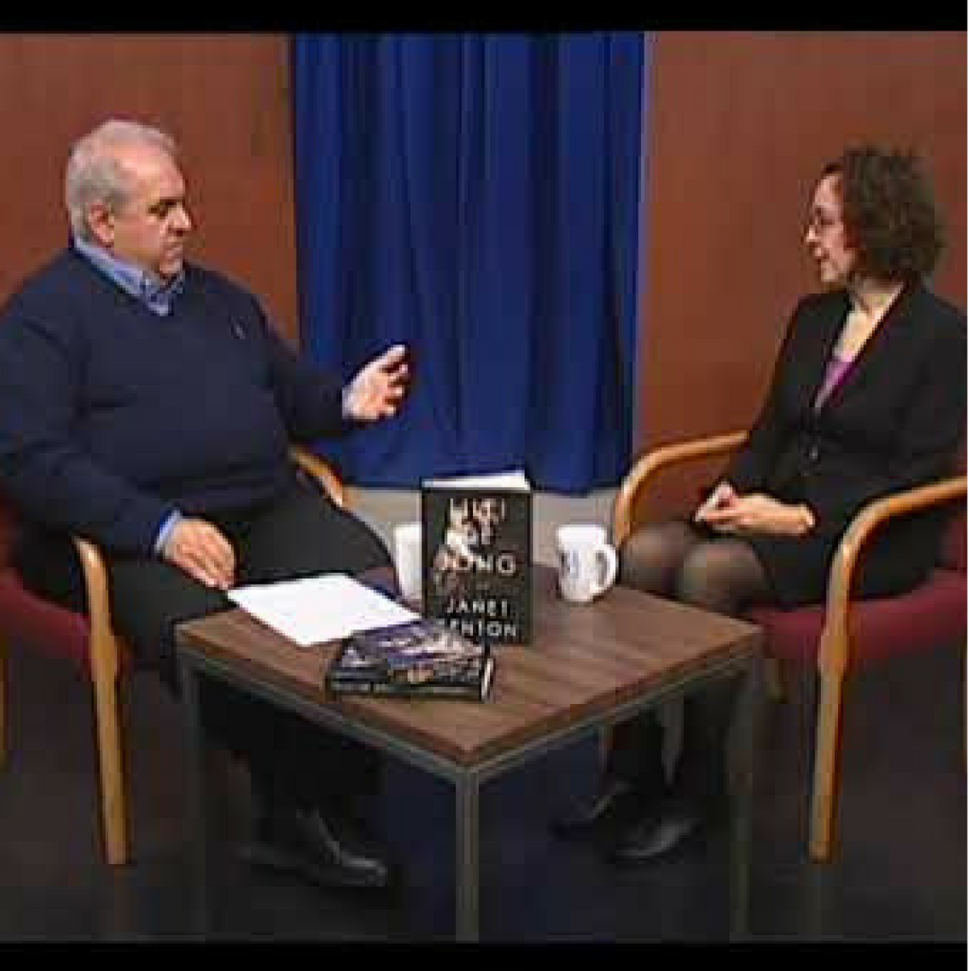 Philly Factor LaSalle TV   Interview   by Paul Perrello