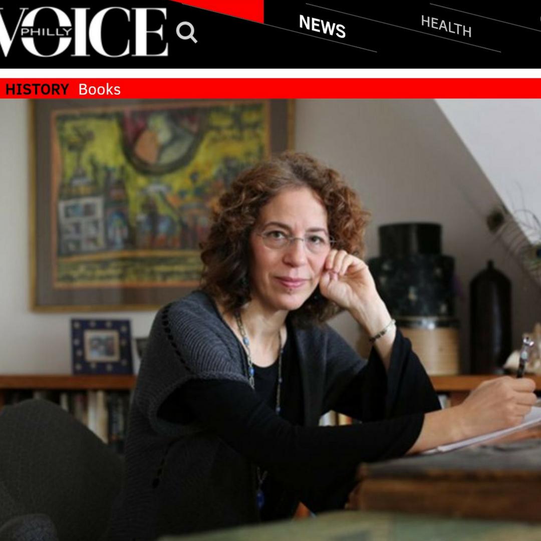 PhillyVoice   Interview   by Elizabeth Licorish