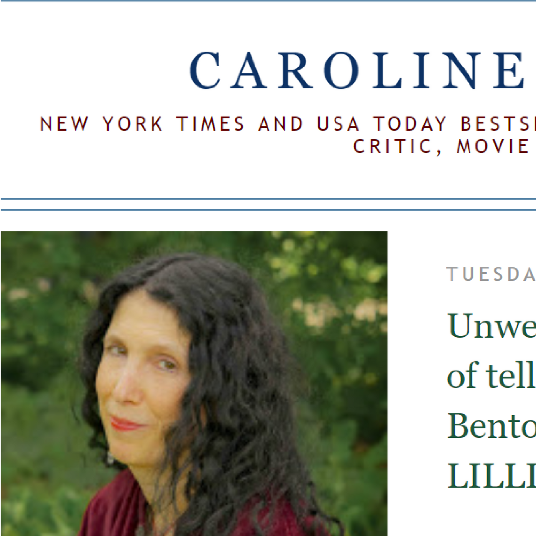 Unwed mothers, social pressures, the equal terror of telling the truth or keeping a secret. Janet Benton talks about her astonishing new novel  Lilli de Jong   Interview   by Caroline Leavitt
