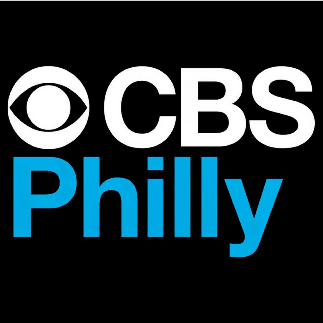 CBS Philly   Interview by Peter Solomon