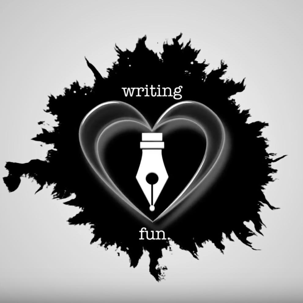 Writing Fun  Interview by Michelle Dunton