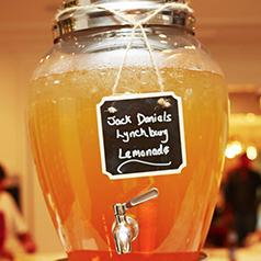 Jack Daniels® Lynchburg Lemonade
