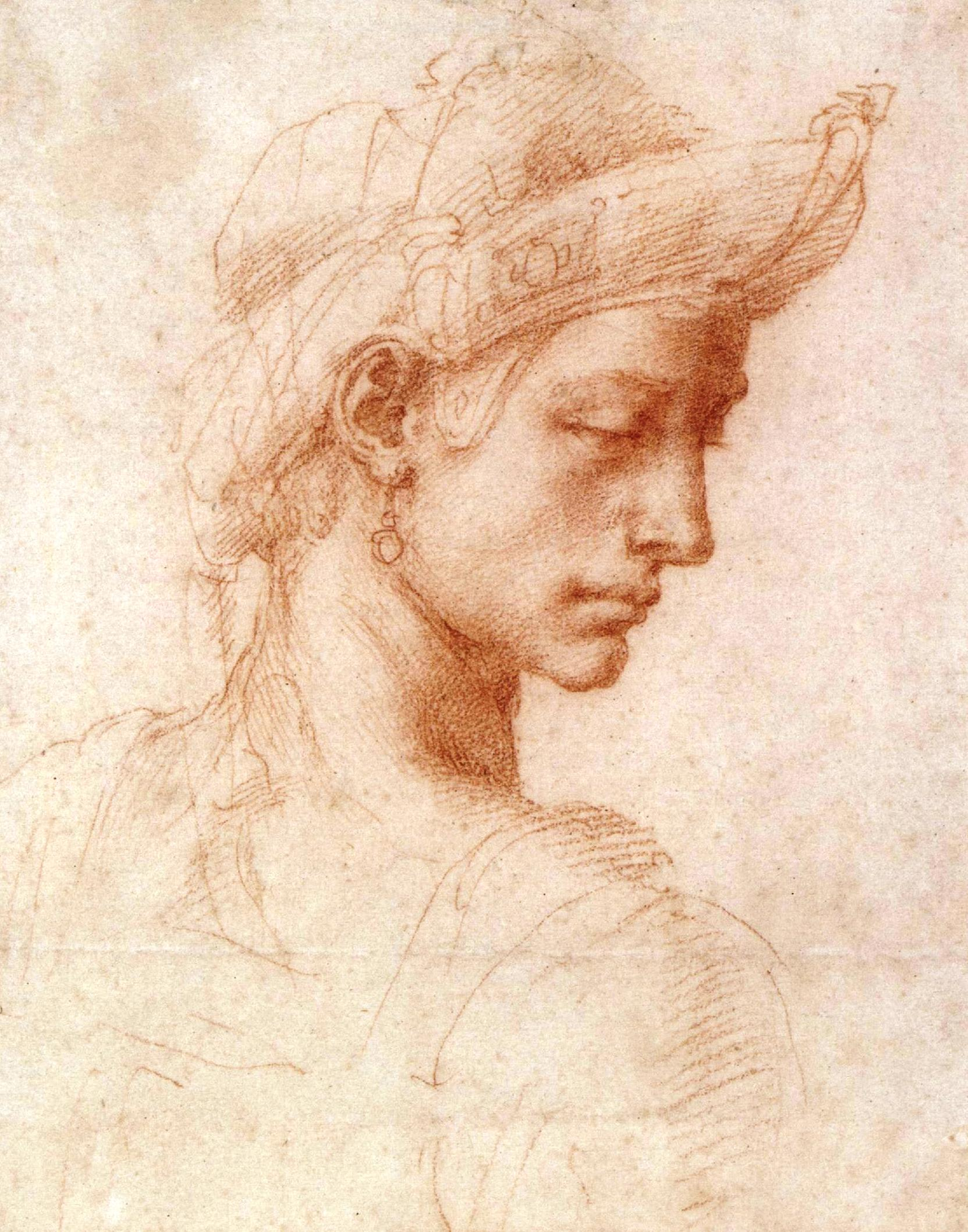 26601e0082ccb62b27fe3d3d9f5b45c7_photo-realistic-rendering-vs-hatching-drawing-academy-drawing-michelangelo-portrait-drawing_1663-2116.jpg