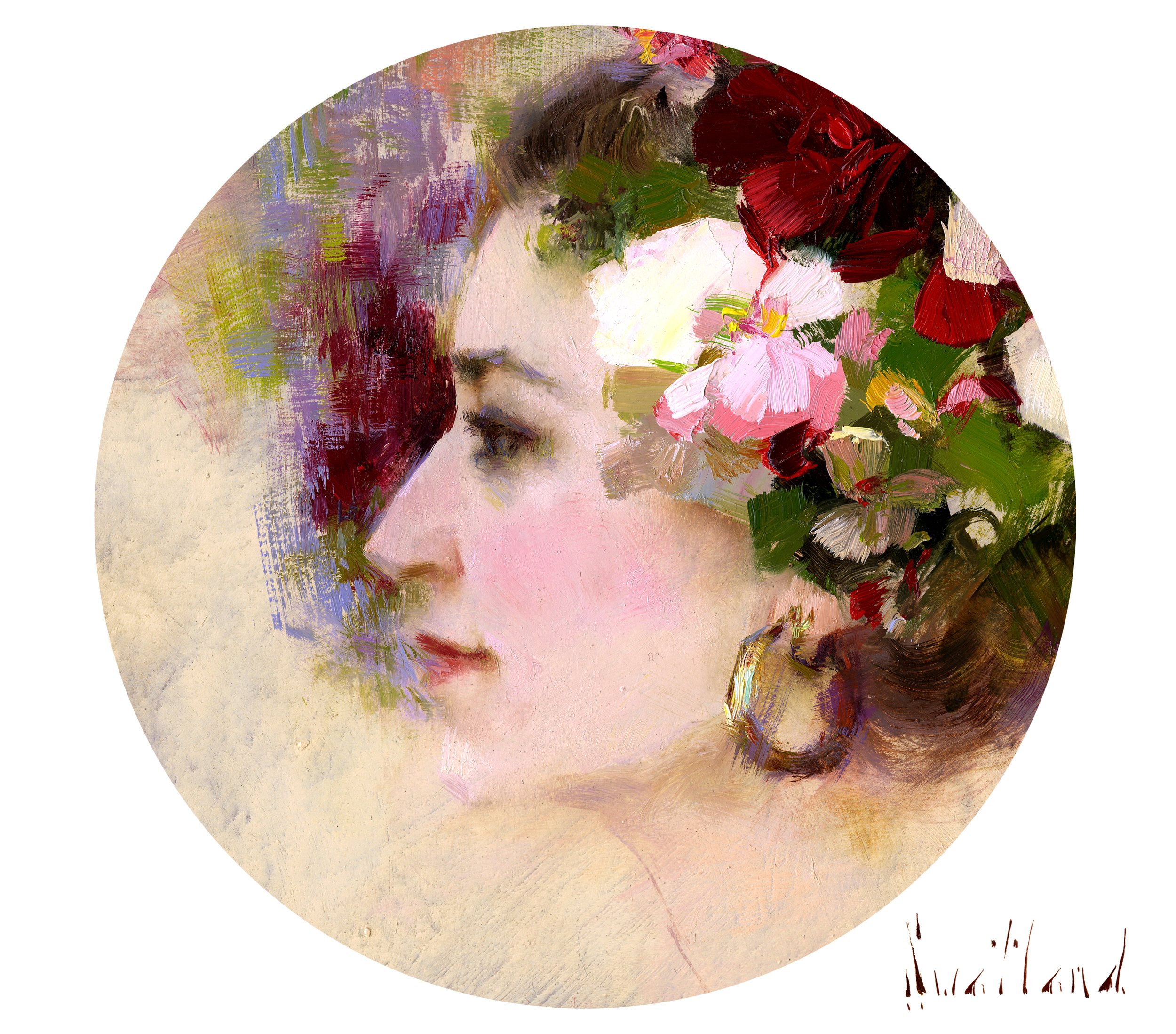 Willa , by  Katie Swatland