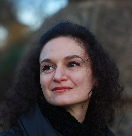 Victoria Tzotzkova