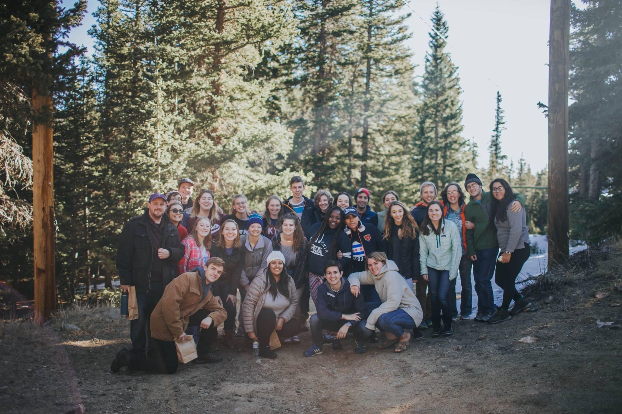 Spring Retreat 2018