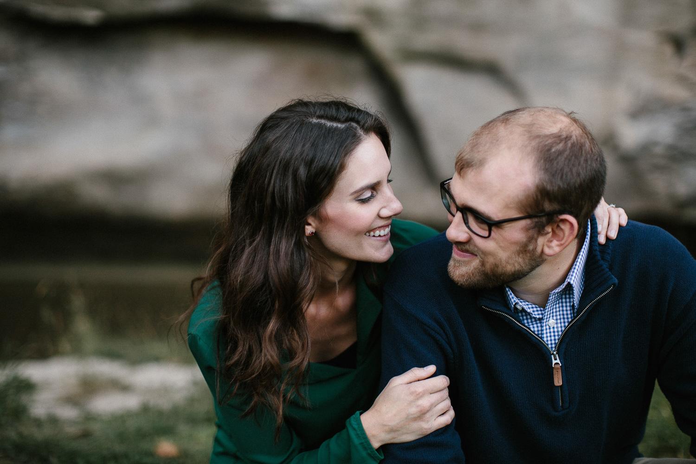 Meaghan&Matt_Ledges_State_Park_Engagement_Photographer_19.jpg