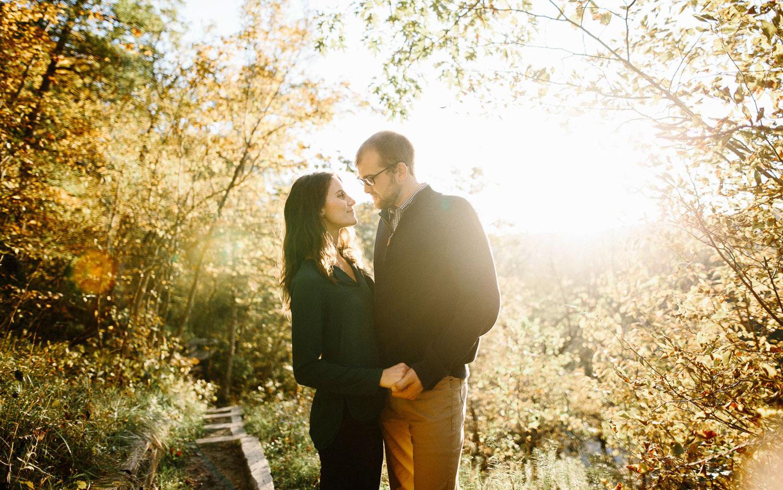 Meaghan&Matt_Ledges_State_Park_Engagement_Photographer_27.jpg
