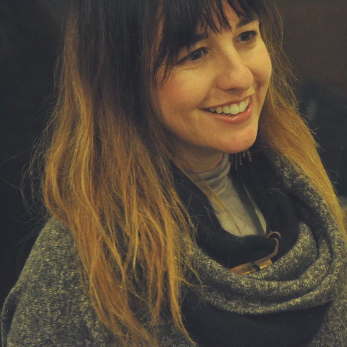 Danielle Cohen   Photographer | Amulet Co-Publisher