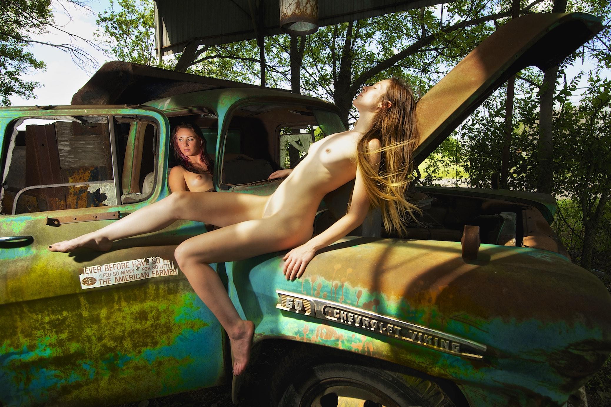 Chevy Viking