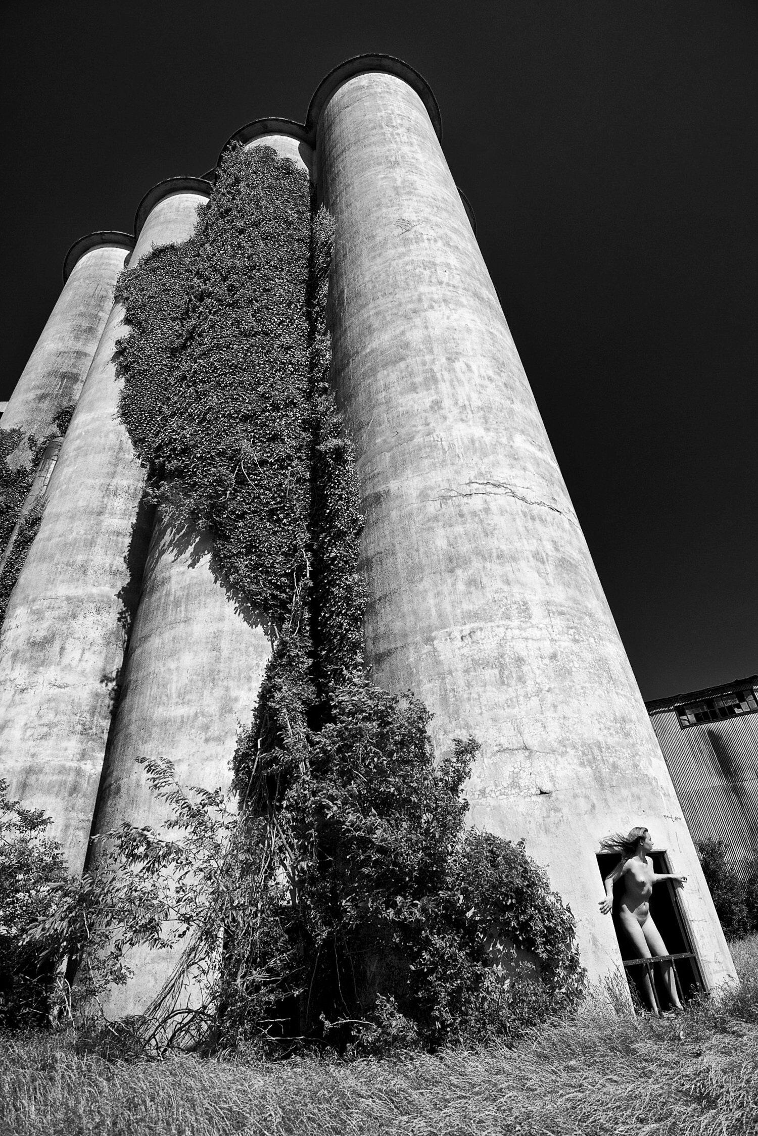 Industrial — Nude Ruins