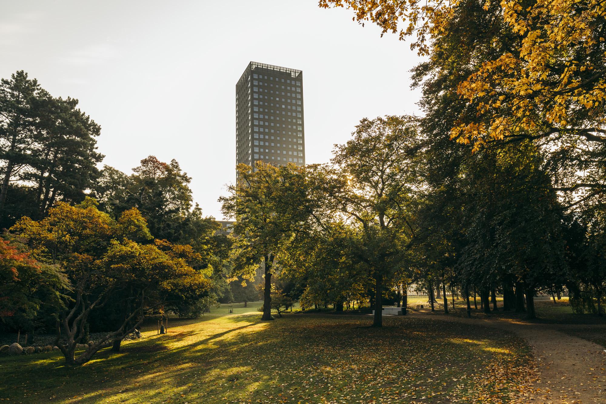 Carlsberg Byen - ONLINE SoMe