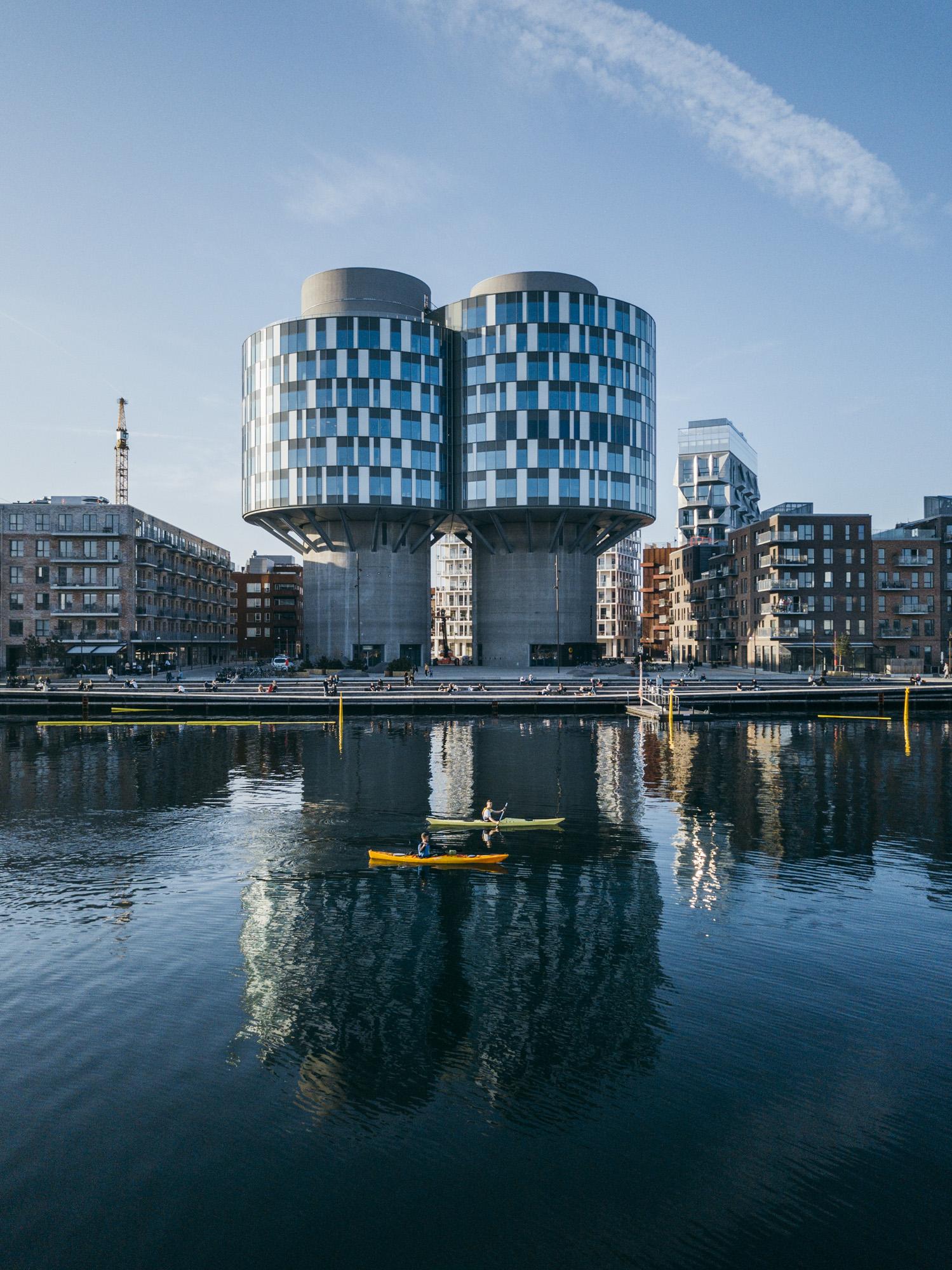 Kulturhavnen 365 - ONLINE + BOOK