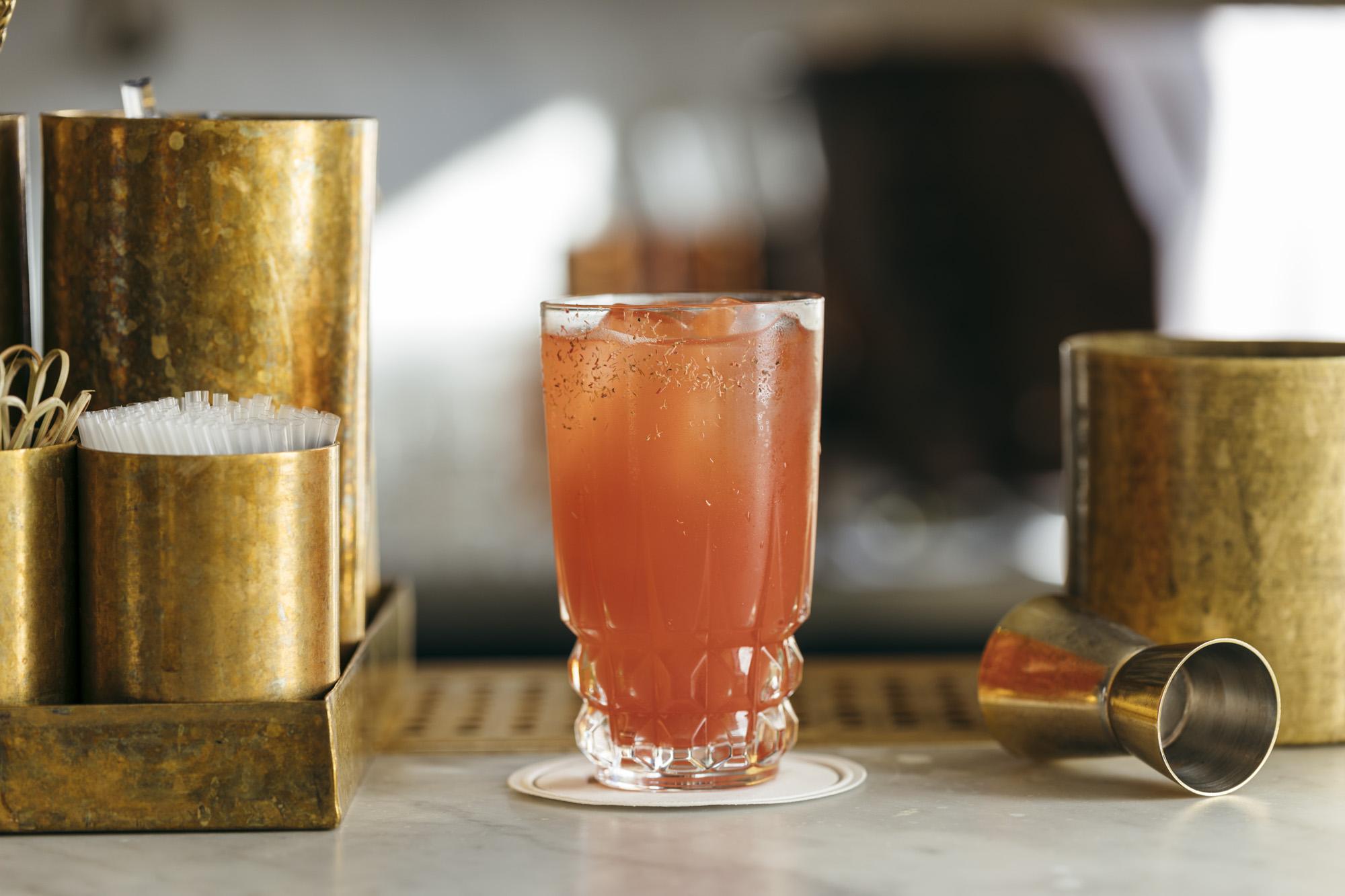 One of World's best bartender - online Media