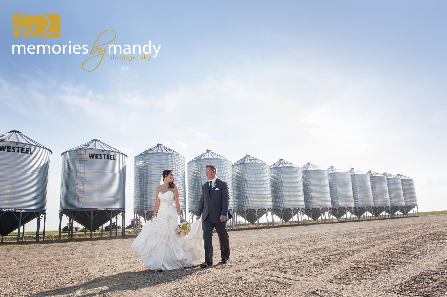 Memories by Mandy