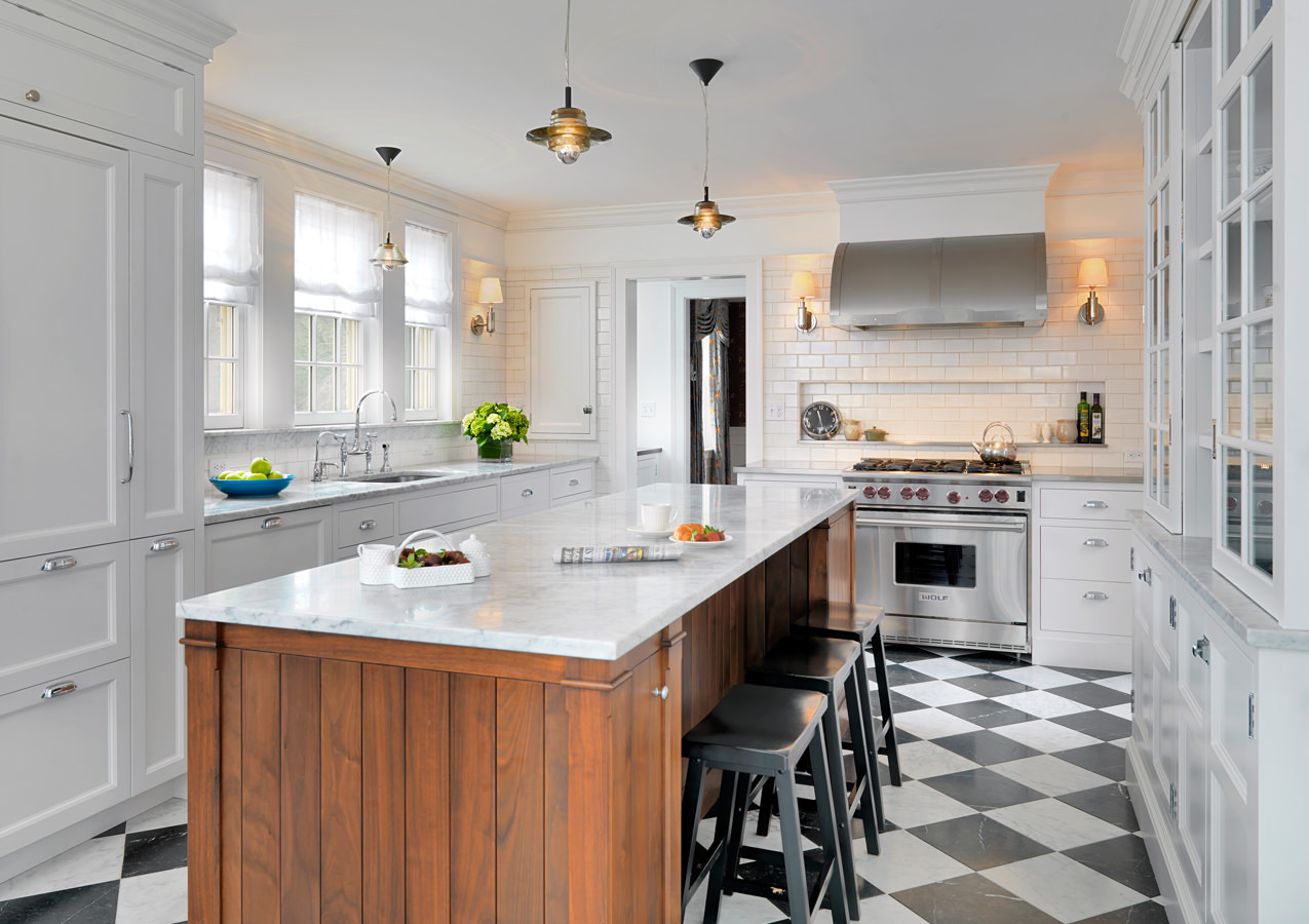 Winchester Kitchen