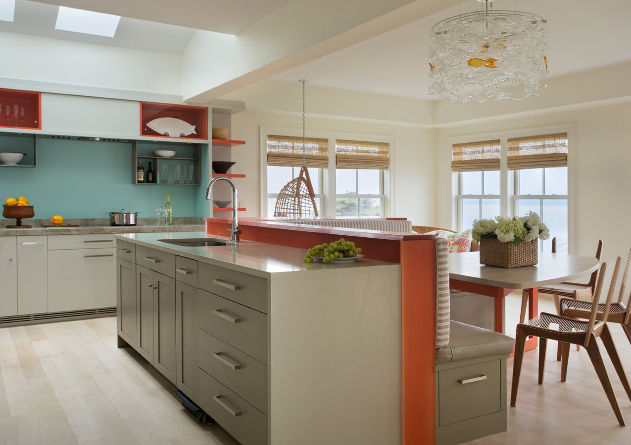 Narragansett Bay Kitchen