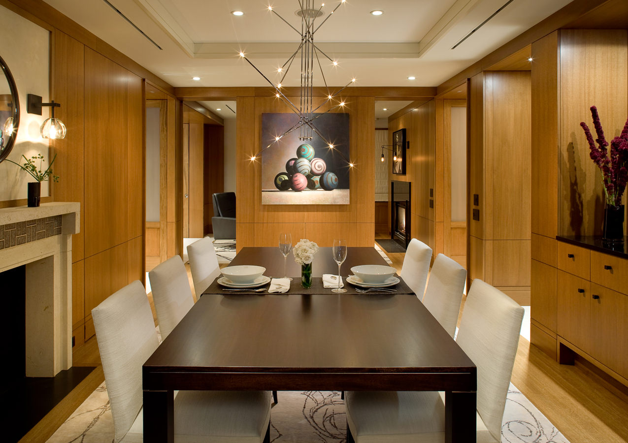 Charles River Dining Room
