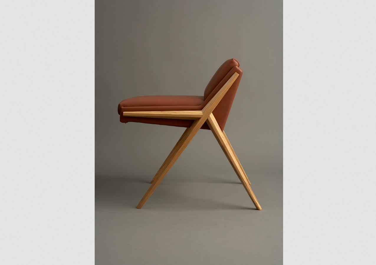 Maxime Desk Chair