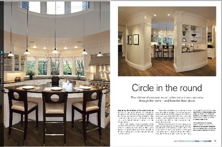 Kitchen Trends Magazine June Issue