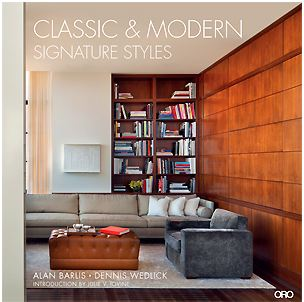 Classic & Modern Cover