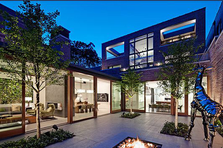 2013 Project of the Year by Vinci | Hamp Architects