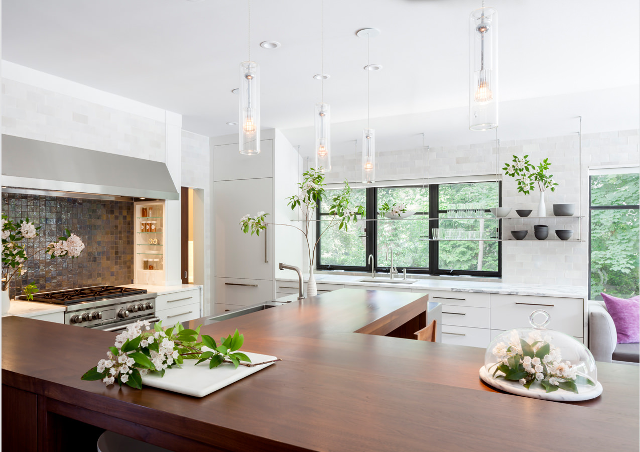 Sylvan Avenue Kitchen