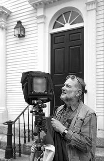 Steve Rosenthal, architectural photographer