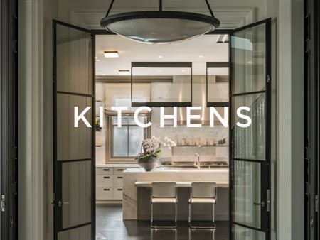 KR+H kitchens
