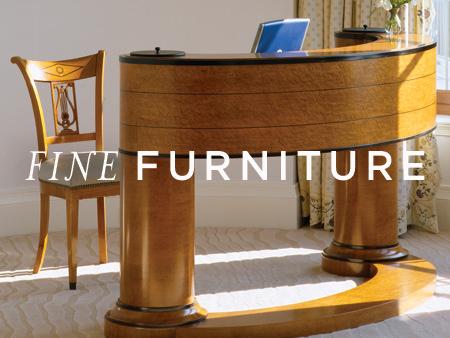 KR+H fine furniture