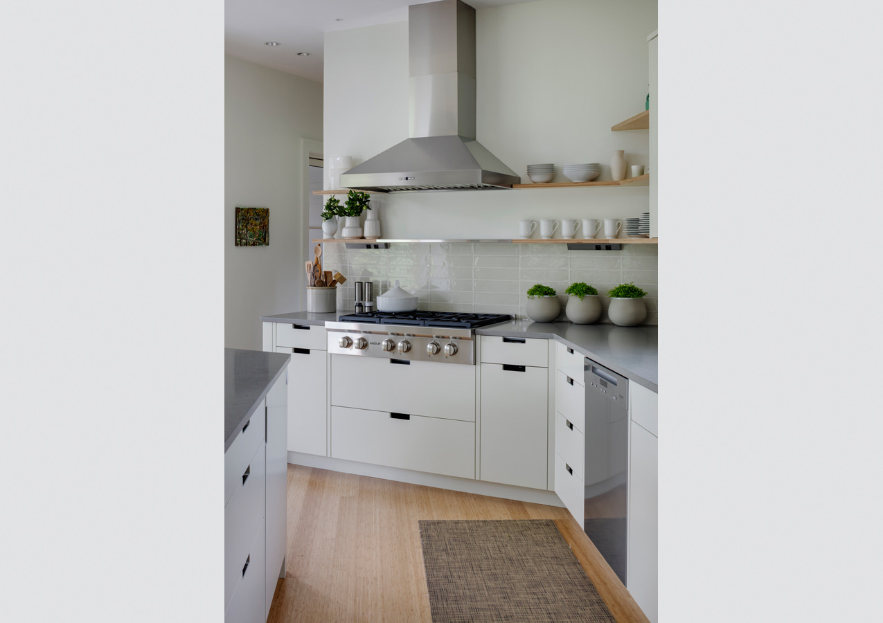 Lindsay Pond Kitchen