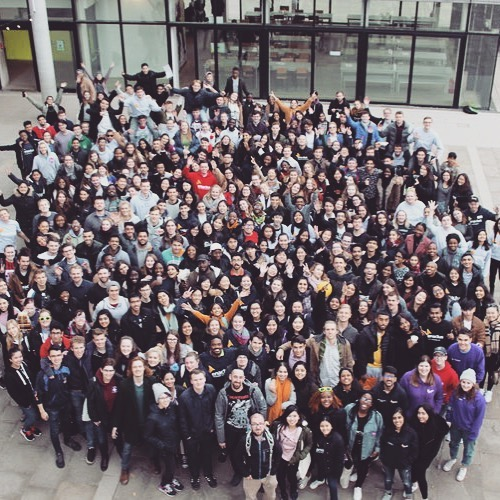 Alumni, would you like to empower the next generation of Enactus students?  Then make sure you have signed up to 1 of the @enactusuk Training Weekends!  Link in bio, or search: bit.ly/2kUZHuL  London: 25-26 Oct Glasgow: 2-3 Nov Nottingham: 9-10 Nov  #EnactusUKTrainingWeekend #ProjectInnovation #ProjectImpact #NextGenLeaders