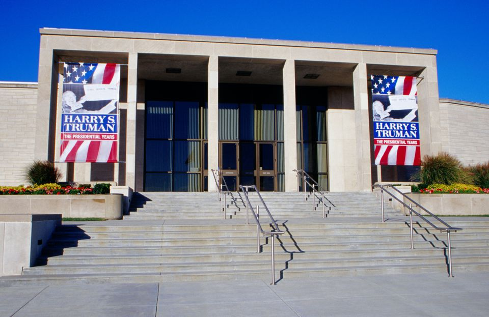 The 2018 Conference will be held at the Truman Presidential Library and Museum in Independence, MO.
