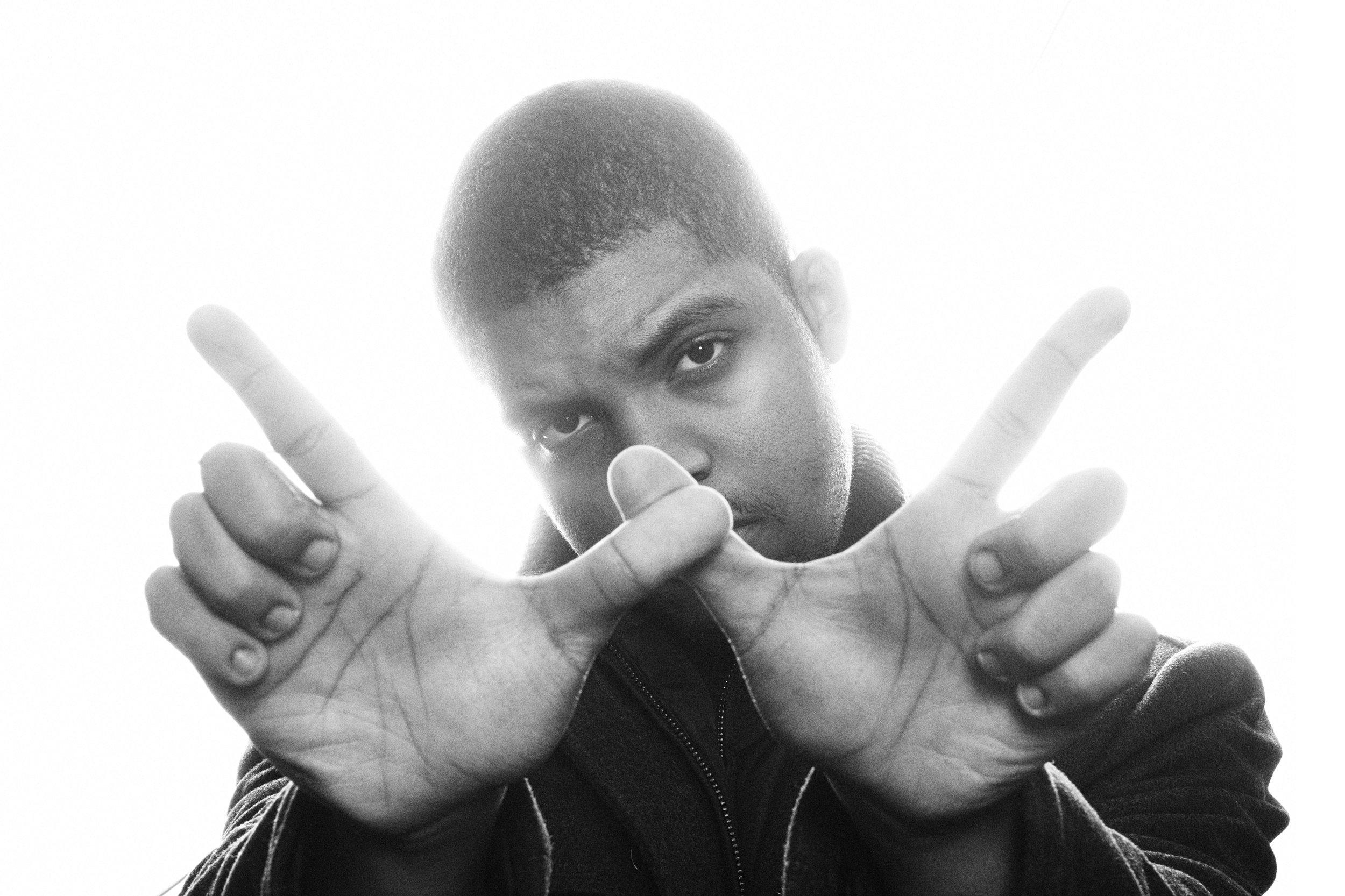 Ice Cube Jr.