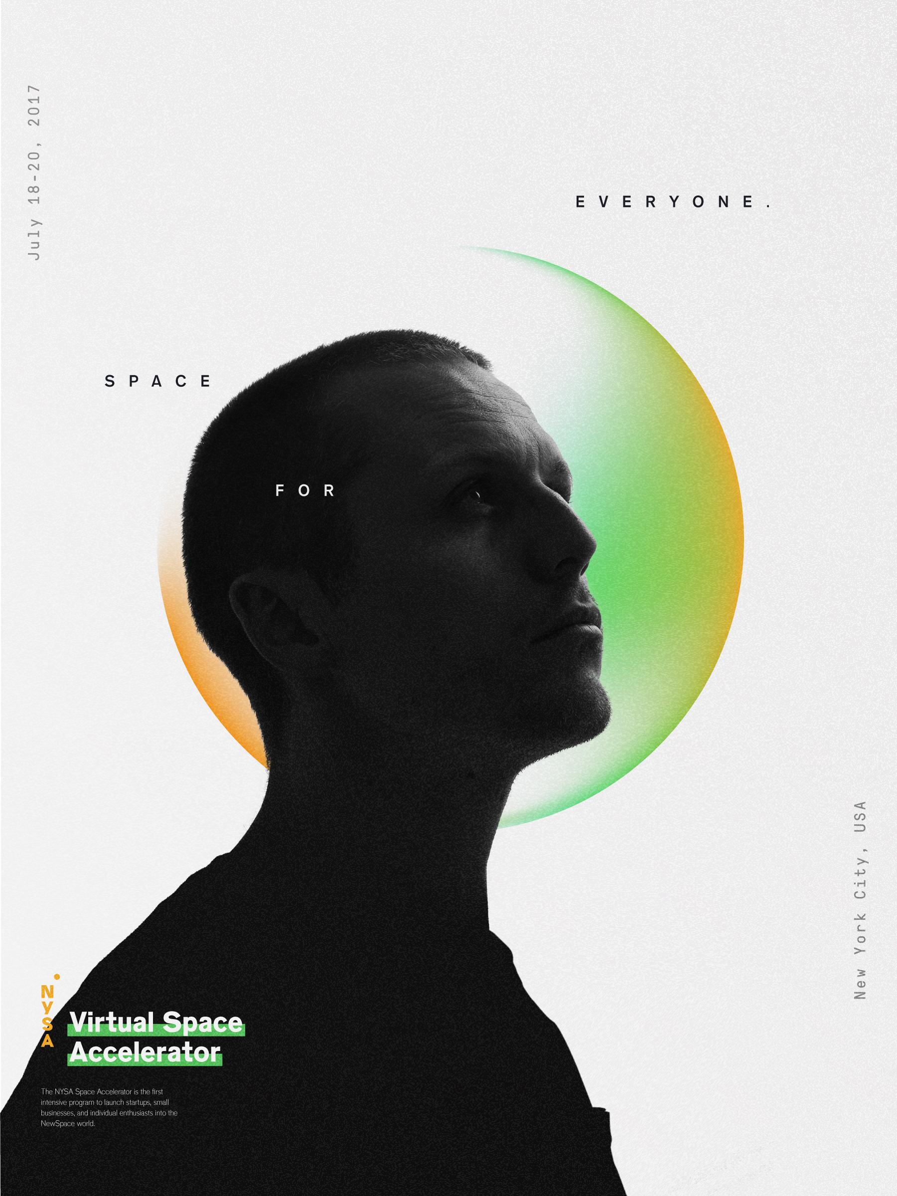 NYSA Poster