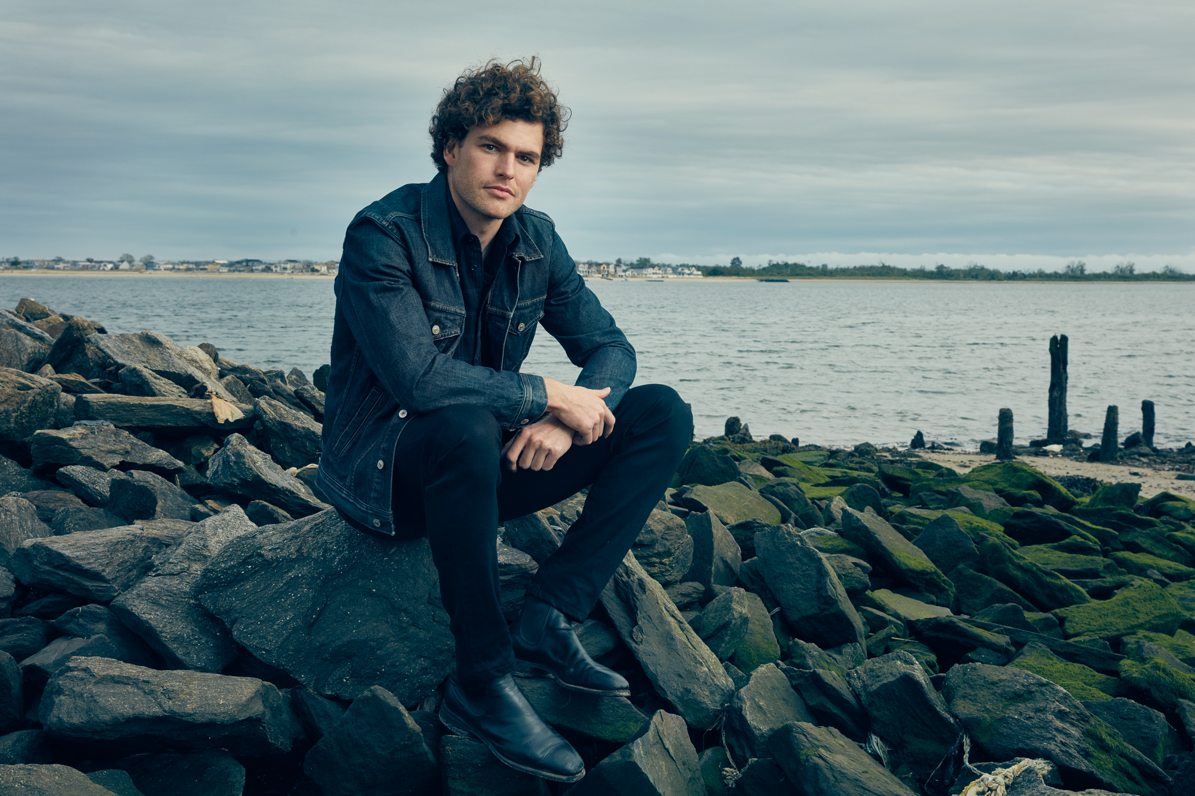 Vance Joy for Atlantic Records