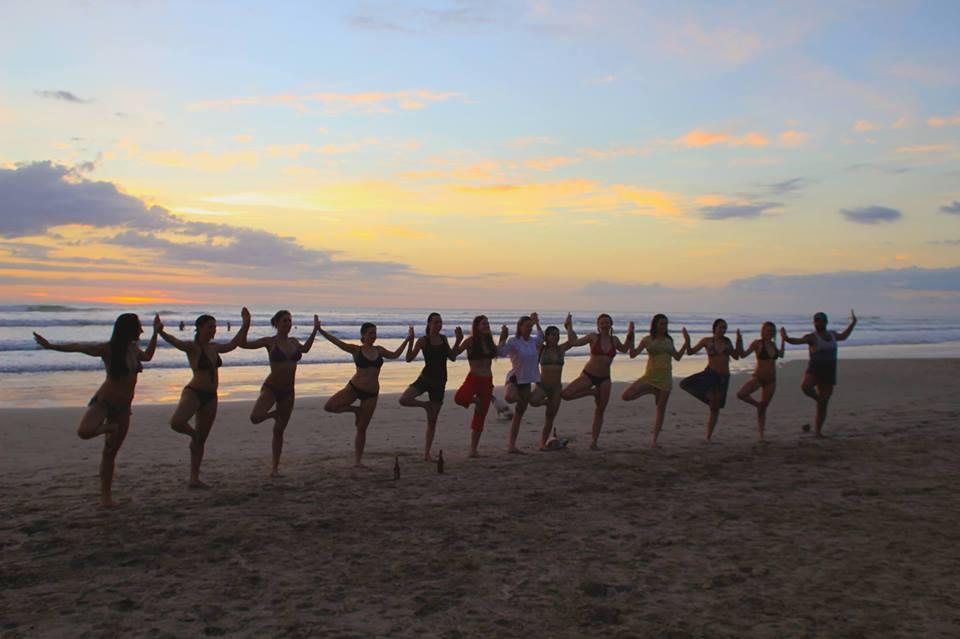 Retreat Group on the Beach.jpg