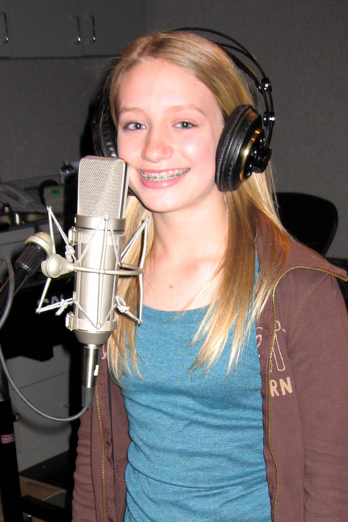 Angie Wiley (Orphan 'Princess')