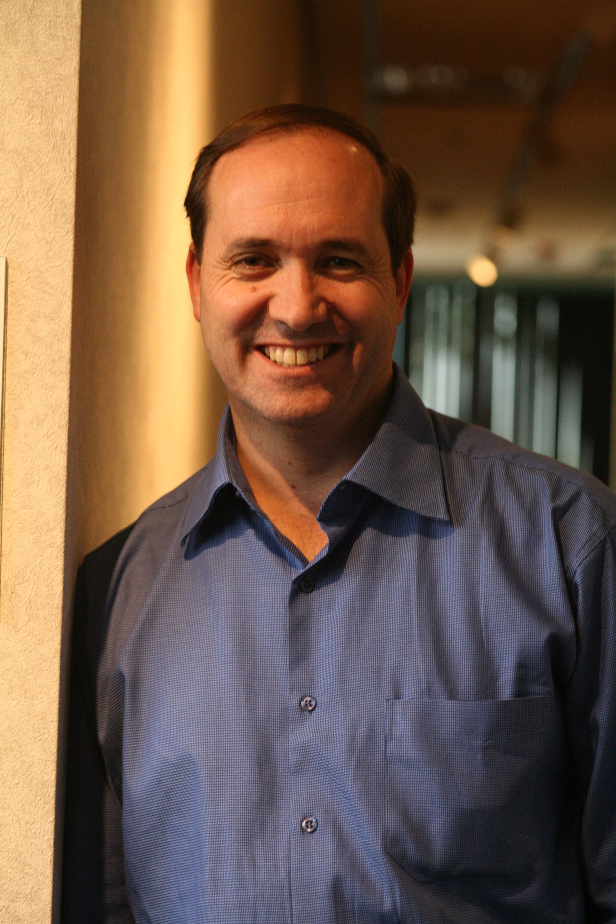 Executive Producer, Darrell Van Citters